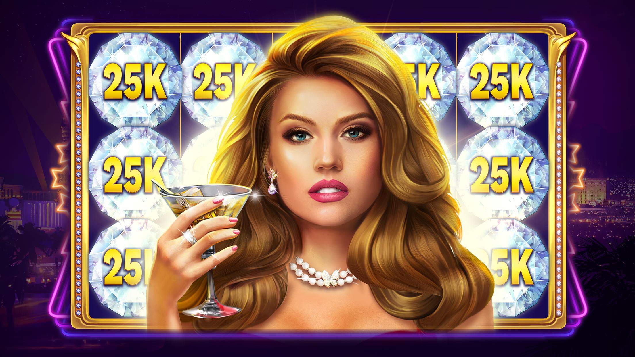 Gambino Slots: Free Online Casino Slot Machines 3.50 Screenshot 22