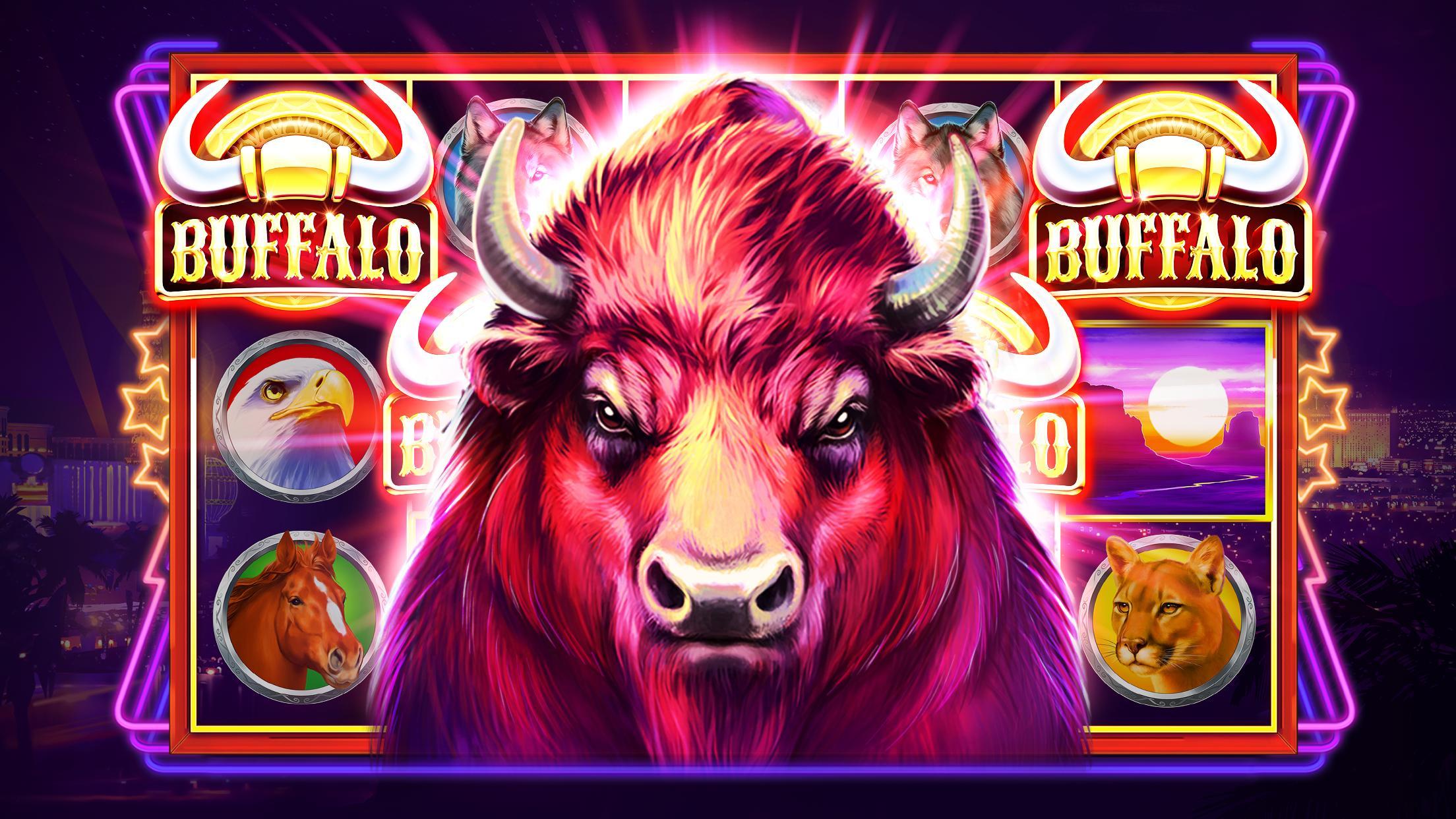 Gambino Slots: Free Online Casino Slot Machines 3.50 Screenshot 3