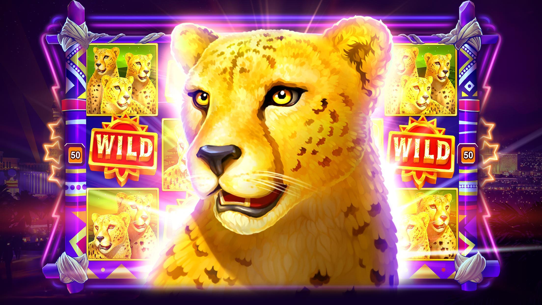 Gambino Slots: Free Online Casino Slot Machines 3.50 Screenshot 5