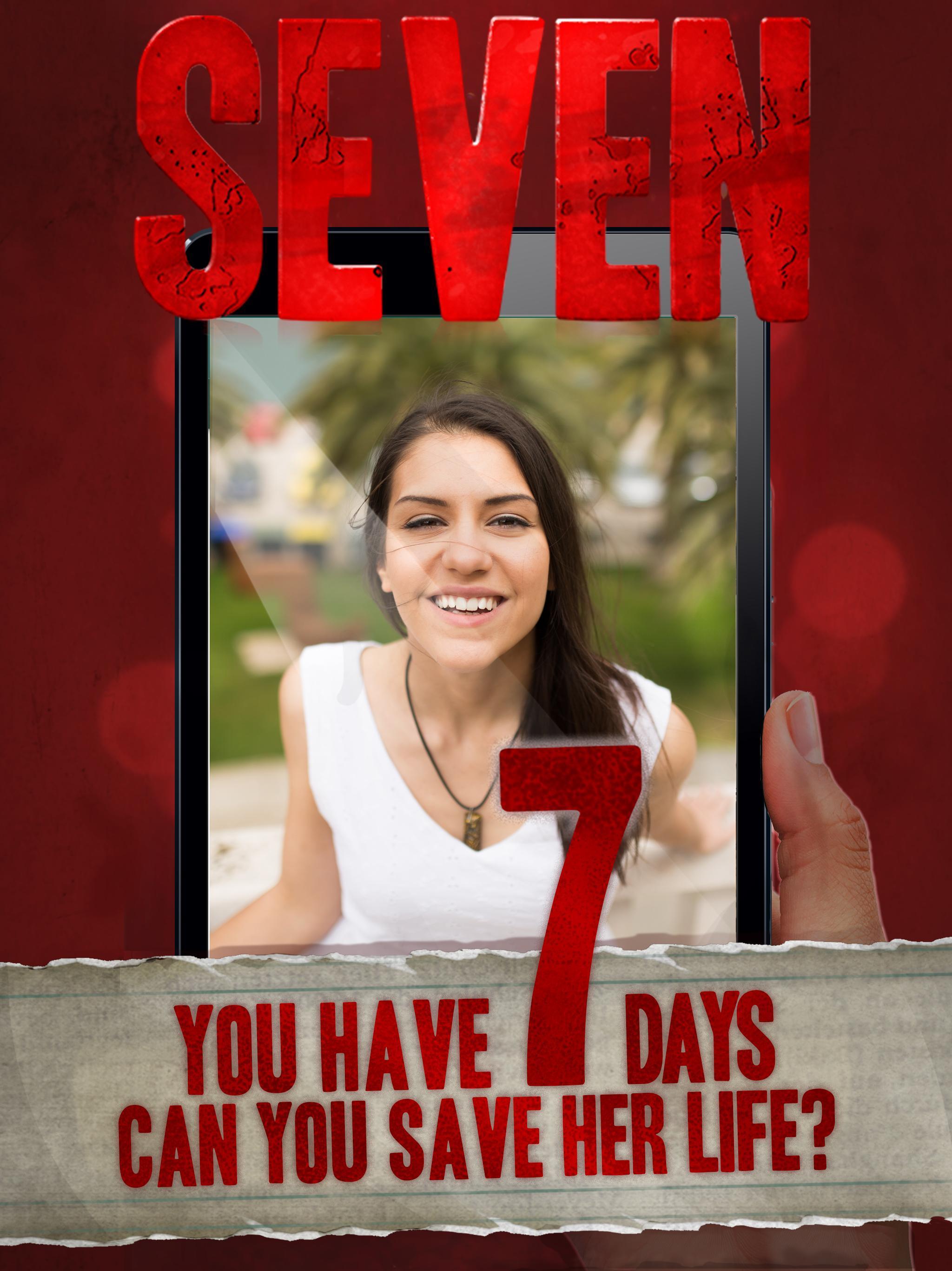 Seven Deadly Revelation - Horror Chat Adventure 1.5.62 Screenshot 10
