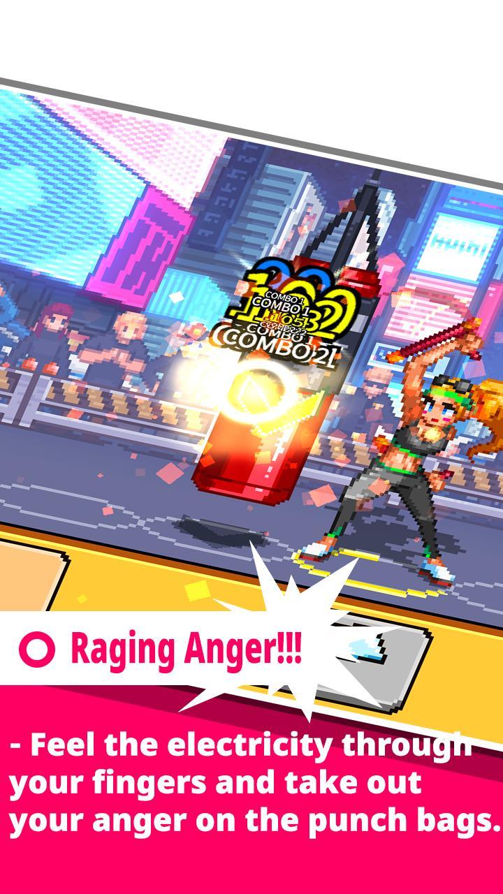 One Punch 2.4.24 Screenshot 1