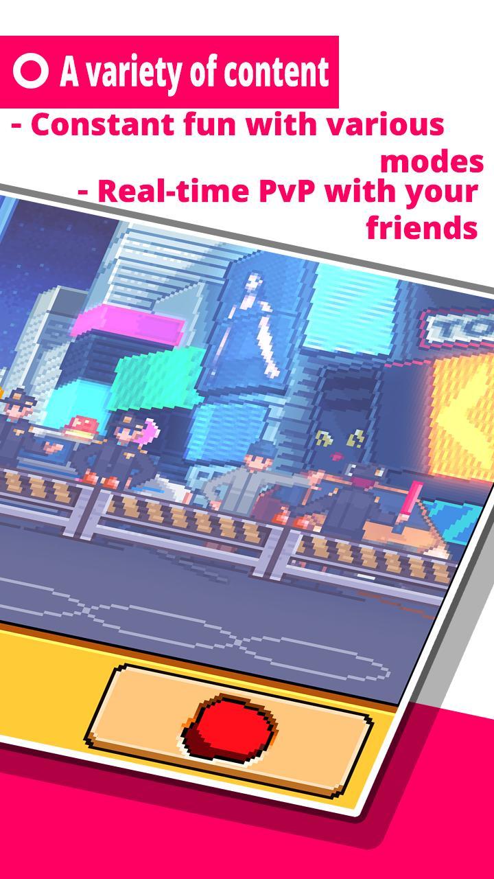 One Punch 2.4.24 Screenshot 2