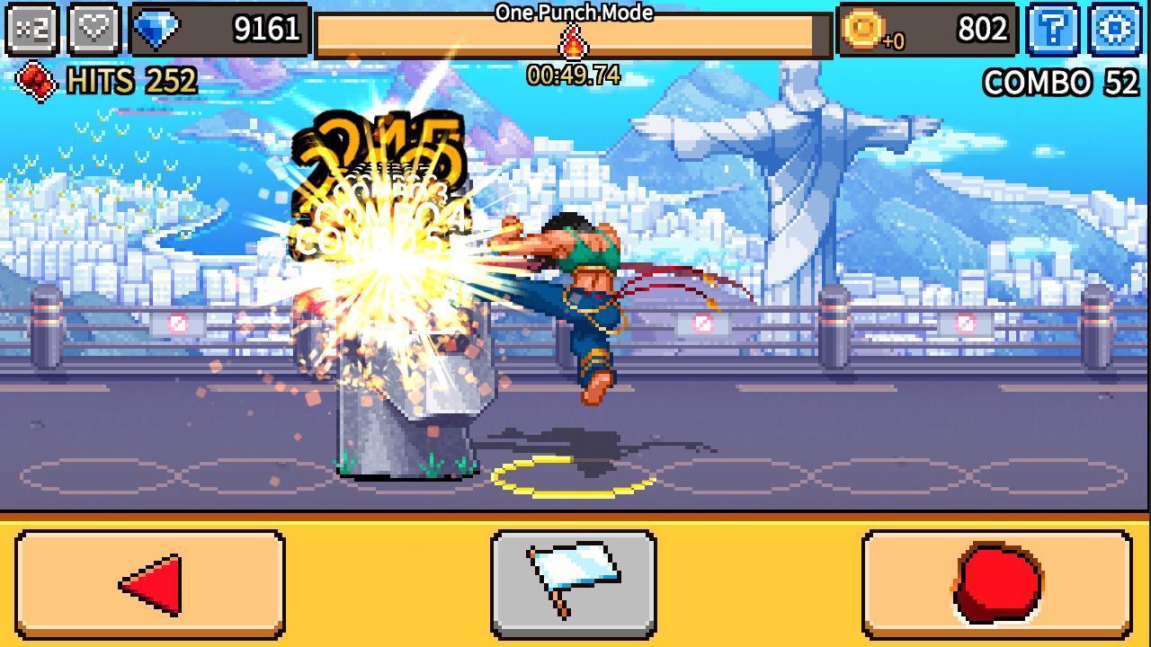 One Punch 2.4.24 Screenshot 6