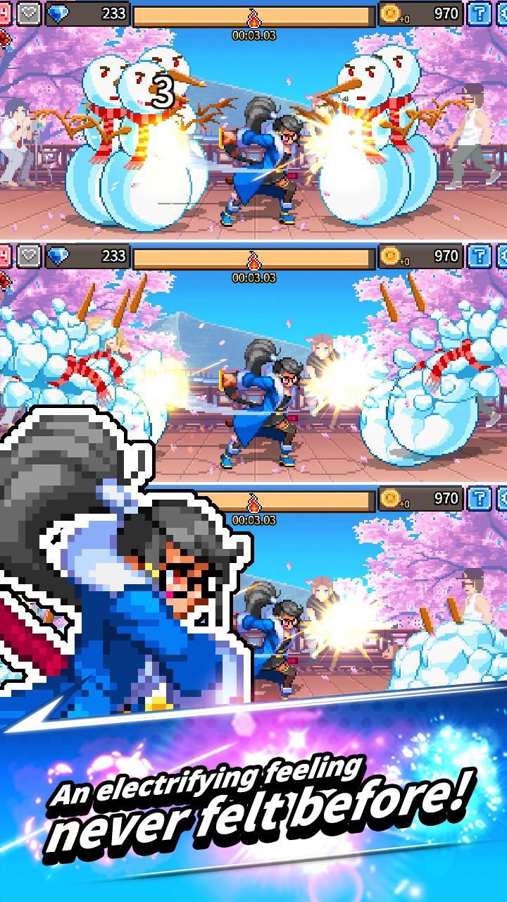 One Punch 2.4.24 Screenshot 7