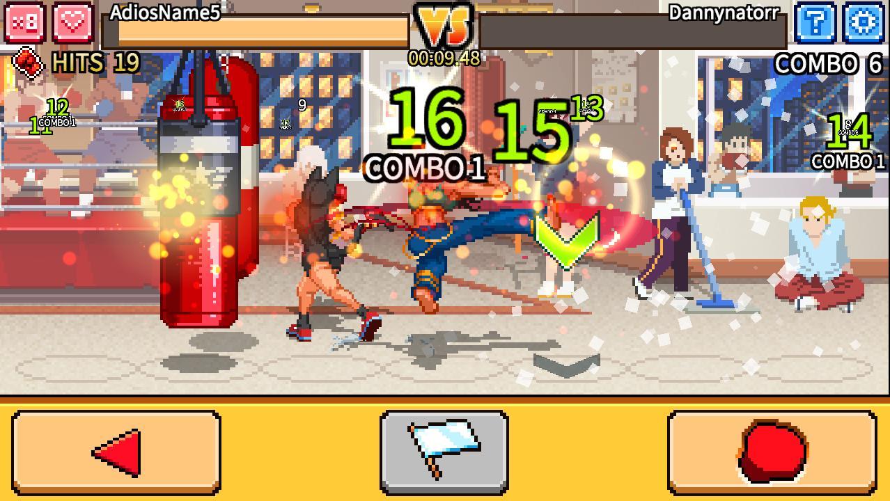 One Punch 2.4.24 Screenshot 8