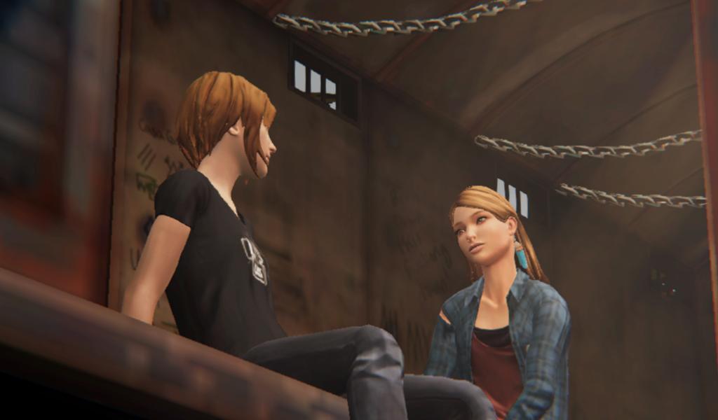 Life is Strange: Before the Storm 1.0.2 Screenshot 14