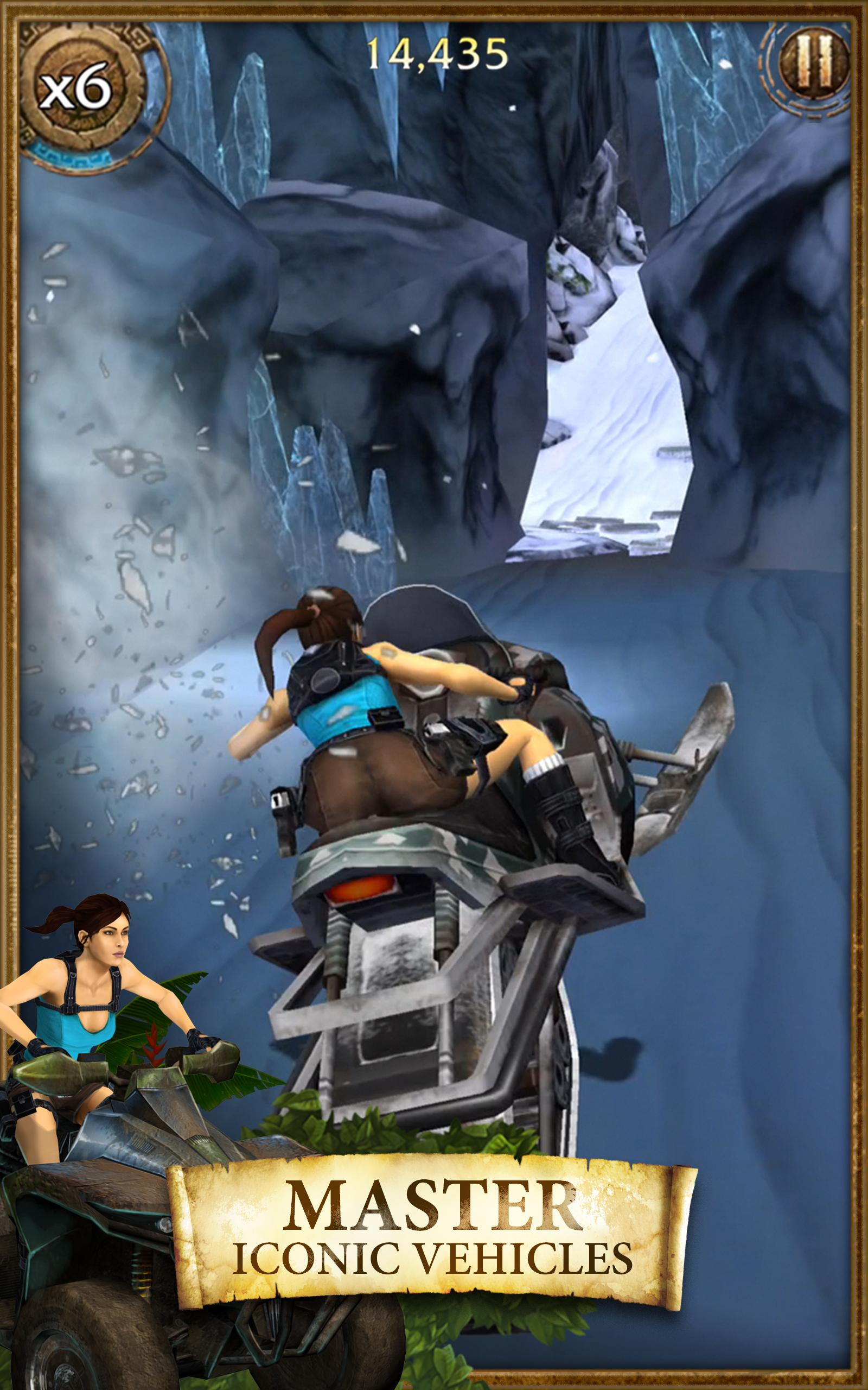 Lara Croft: Relic Run 1.11.112 Screenshot 11