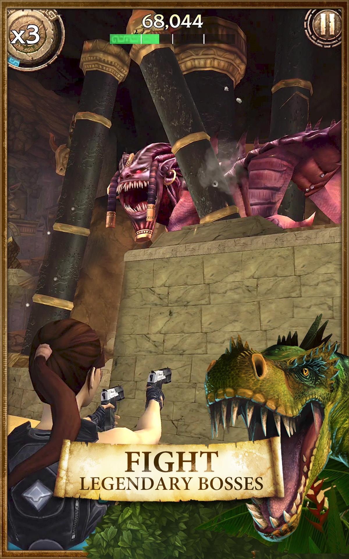 Lara Croft: Relic Run 1.11.112 Screenshot 16