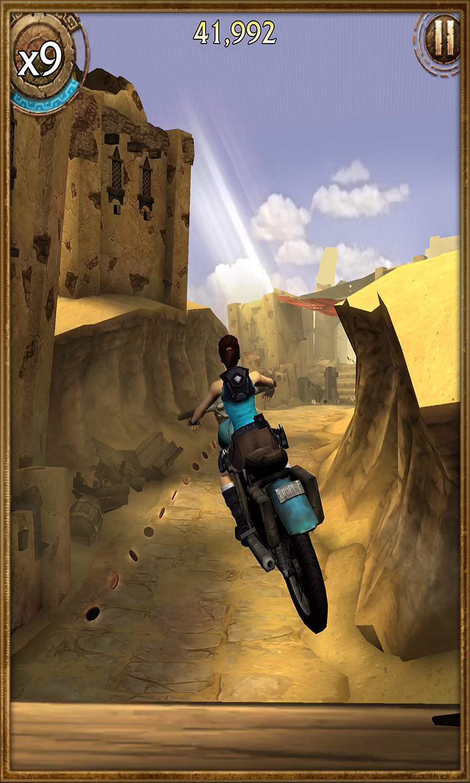 Lara Croft: Relic Run 1.11.112 Screenshot 7