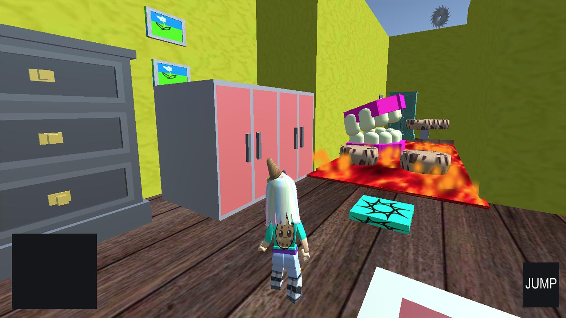 Crazy cookie swirl c robIox adventure 1.2 Screenshot 12