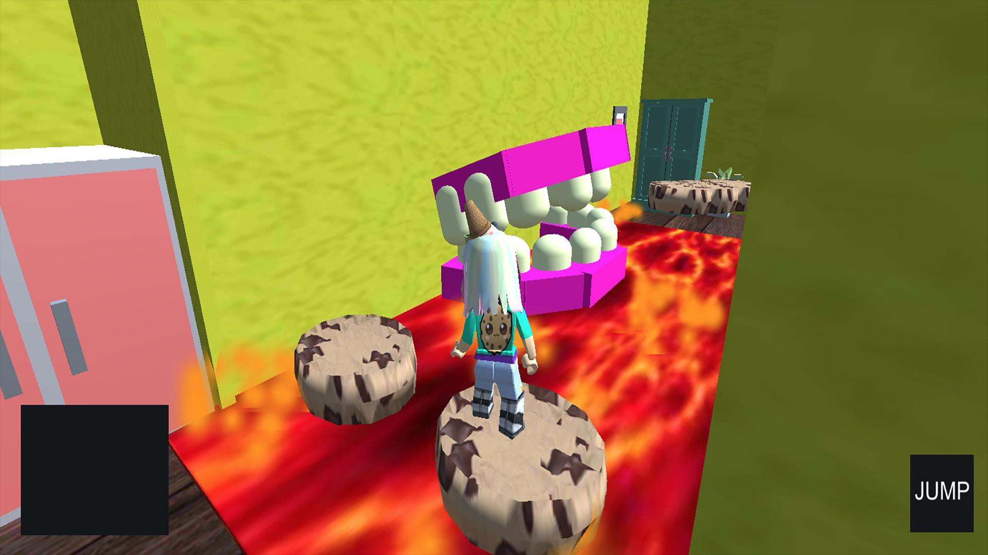 Crazy cookie swirl c robIox adventure 1.2 Screenshot 4