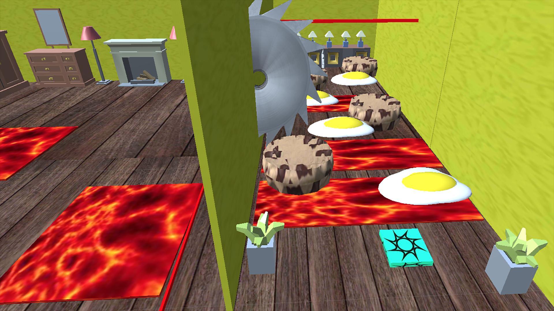 Crazy cookie swirl c robIox adventure 1.2 Screenshot 5