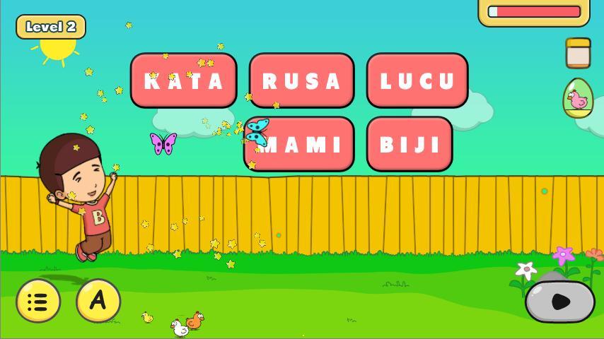 Membaca Bersama Budi (Bahasa Indonesia) 3.2.7 Screenshot 5