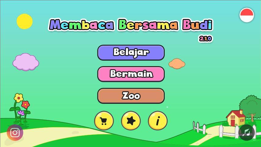 Membaca Bersama Budi (Bahasa Indonesia) 3.2.7 Screenshot 8