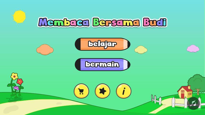 Membaca Bersama Budi (Bahasa Indonesia) 3.2.7 Screenshot 9