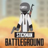 Stickman Battle Royale app icon