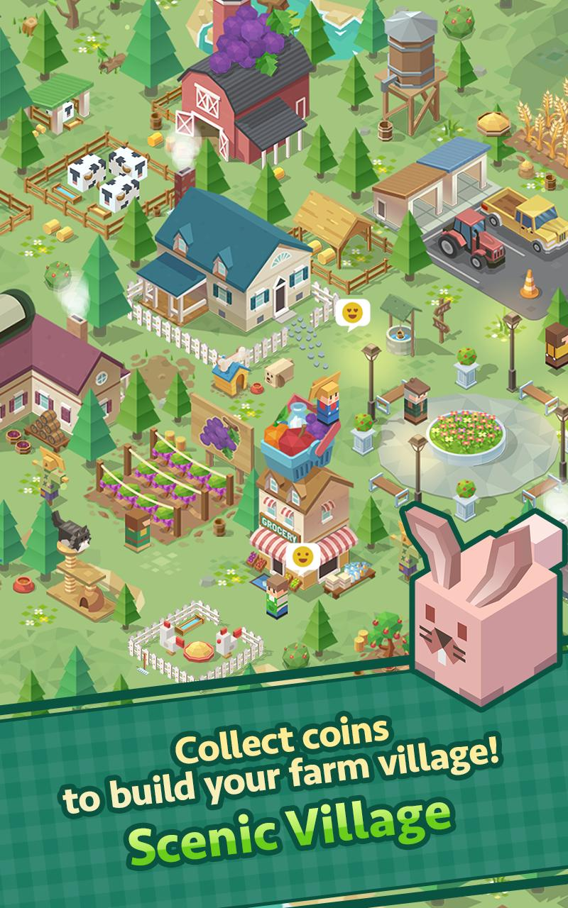 Solitaire Farm Village 1.6.0 Screenshot 12