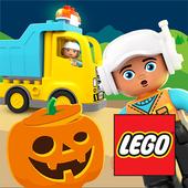LEGO® DUPLO® WORLD app icon