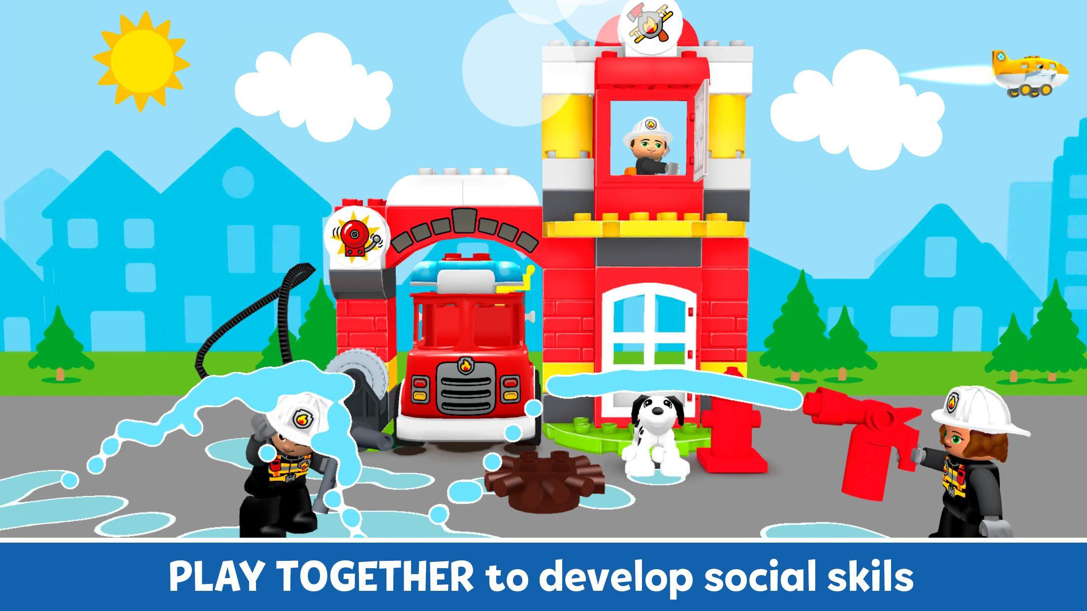 LEGO® DUPLO® WORLD 4.5.0 Screenshot 20