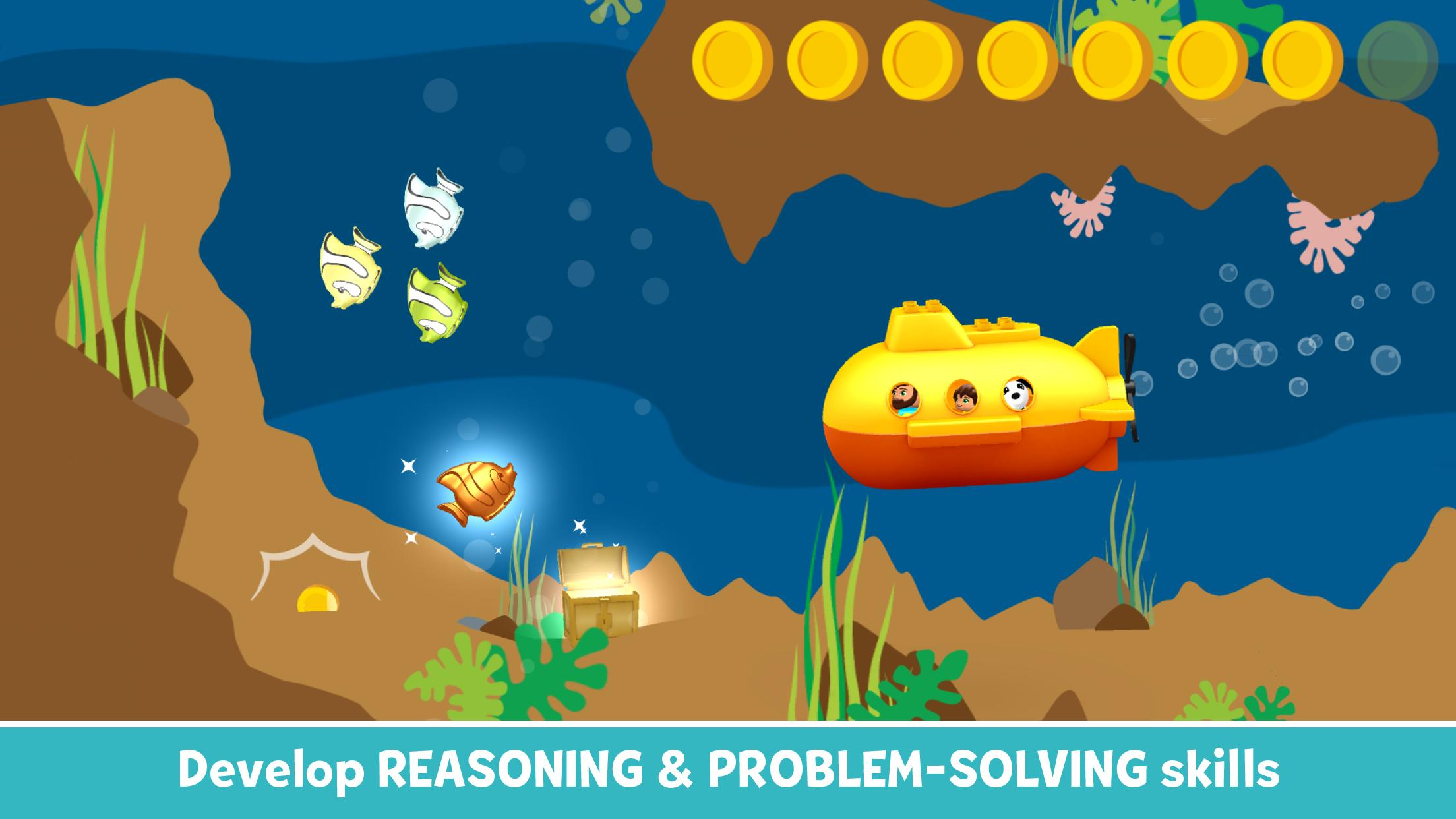 LEGO® DUPLO® WORLD 4.5.0 Screenshot 22