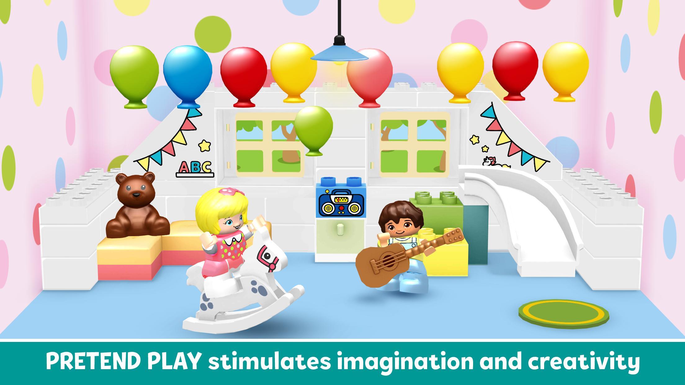 LEGO® DUPLO® WORLD 4.5.0 Screenshot 5