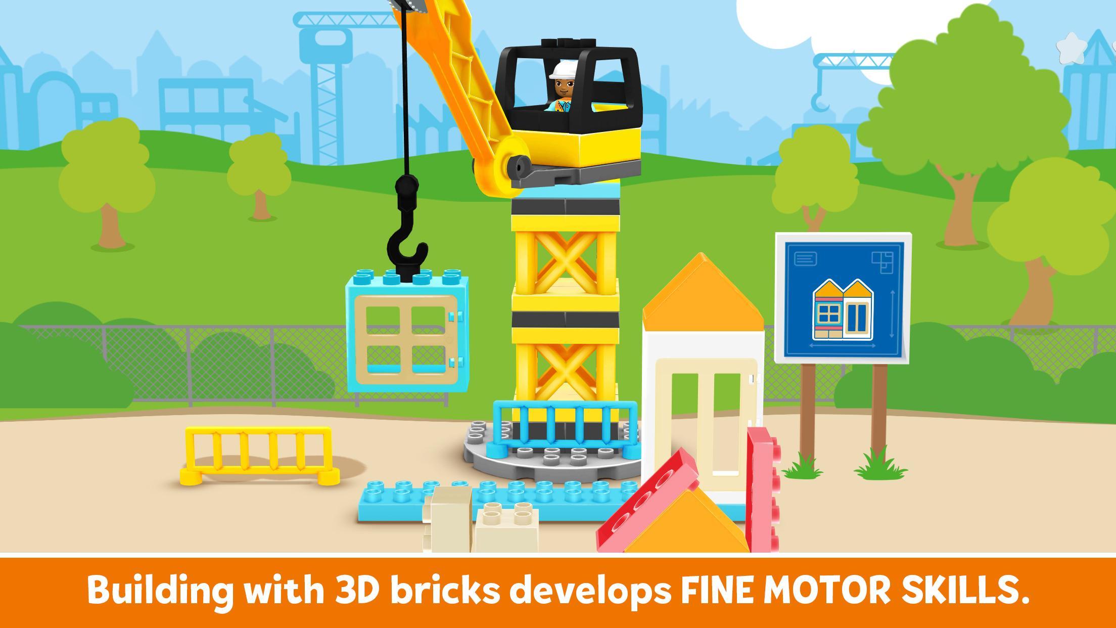 LEGO® DUPLO® WORLD 4.5.0 Screenshot 7
