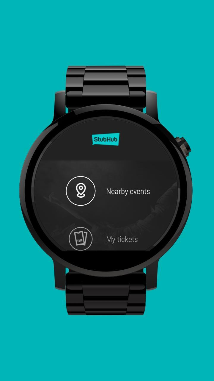 StubHub Live Event Tickets 8.2.0 Screenshot 20