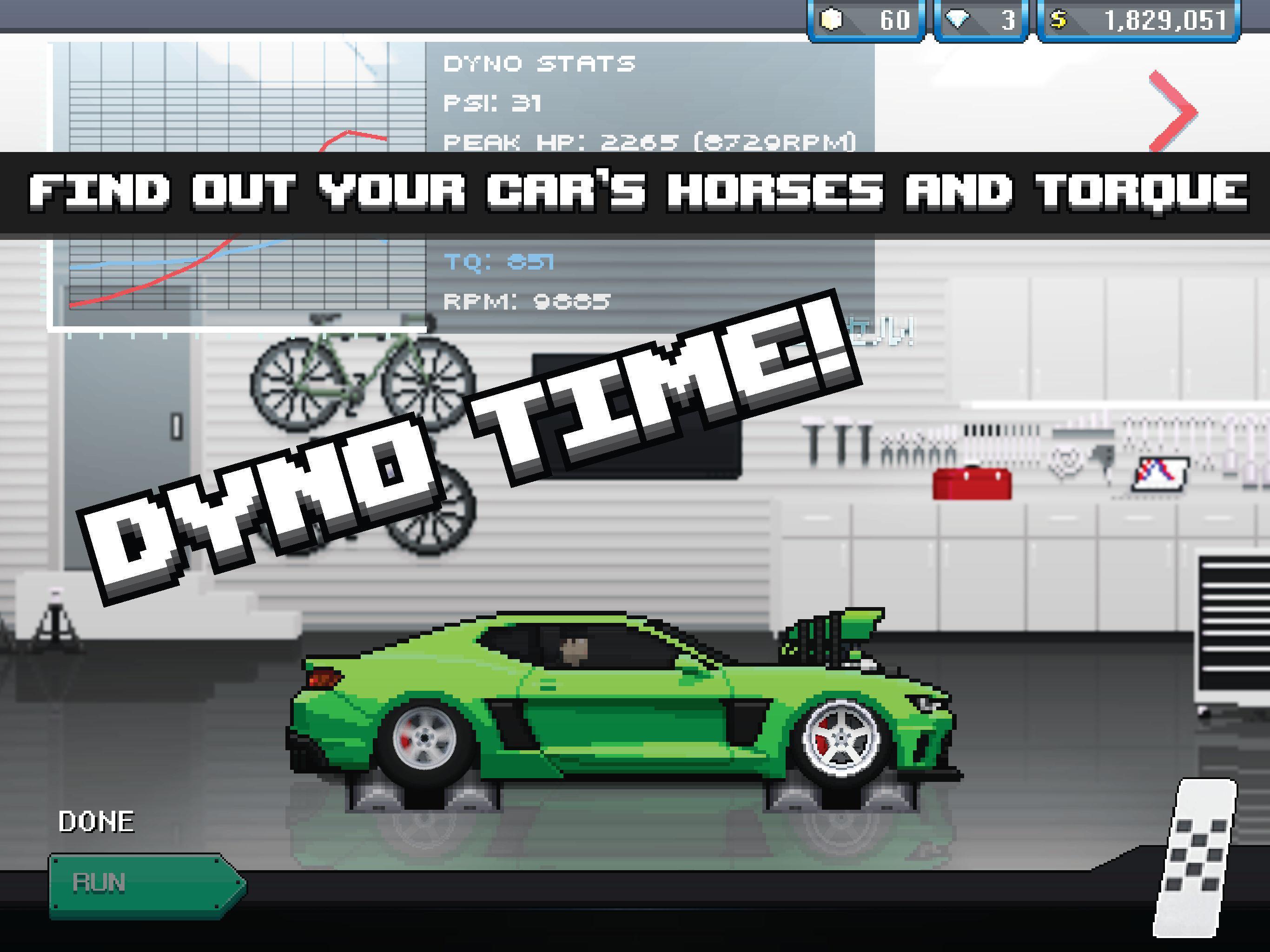 Pixel Car Racer 1.1.80 Screenshot 15