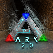 ARK: Survival Evolved app icon
