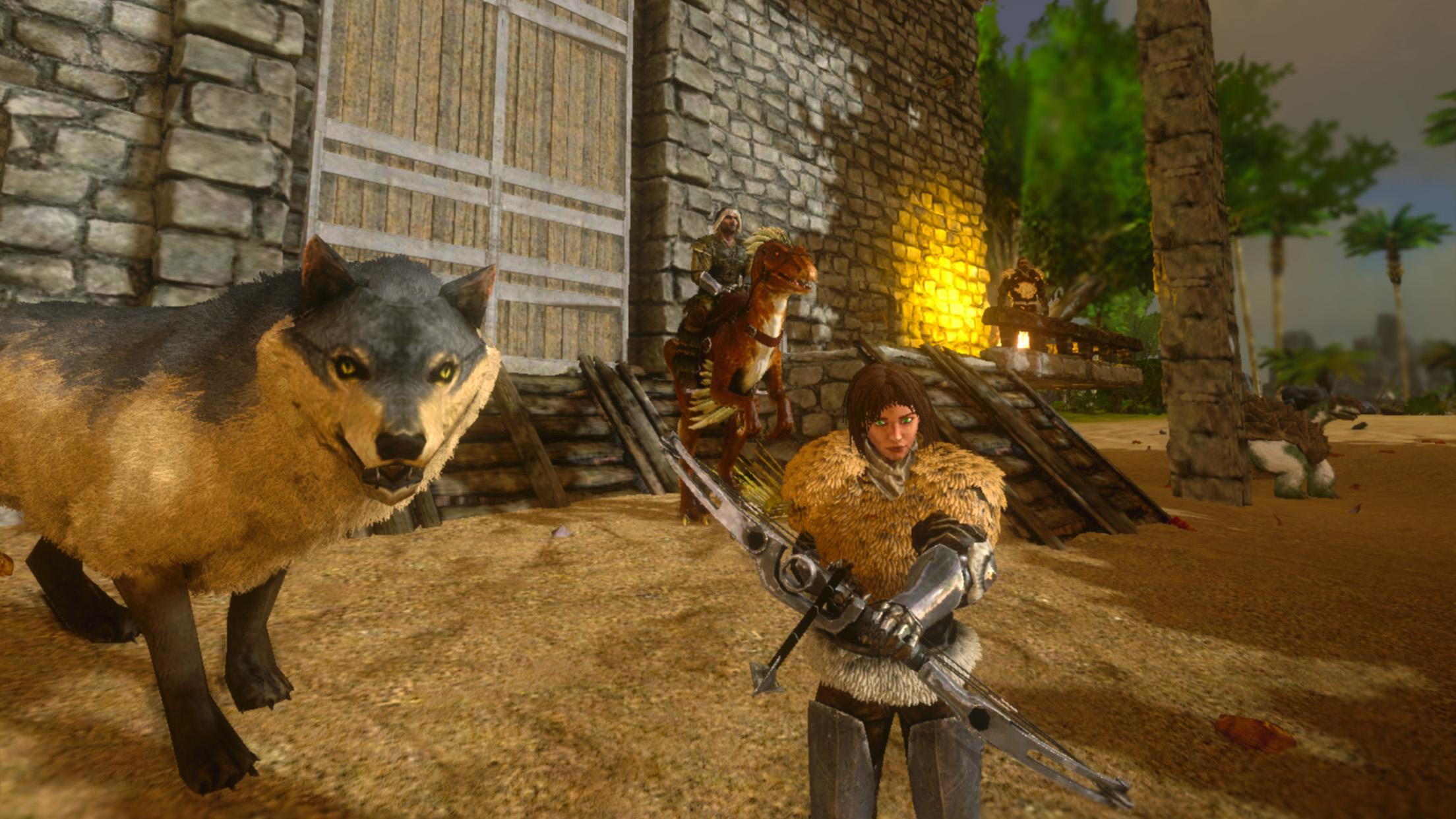 ARK: Survival Evolved 2.0.17 Screenshot 6