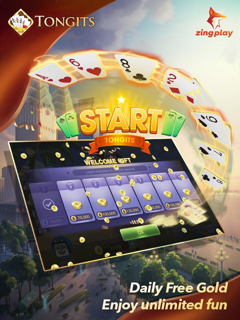 Tongits ZingPlay - Top 1 Free Card Game Online 2.3 Screenshot 5