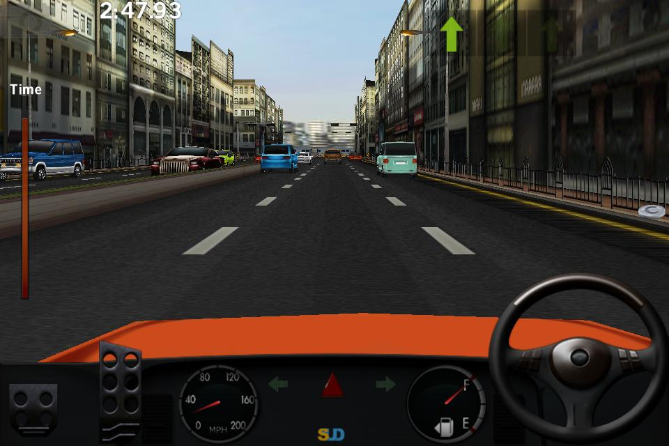 Dr. Driving 1.64 Screenshot 2
