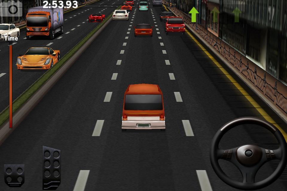 Dr. Driving 1.64 Screenshot 3