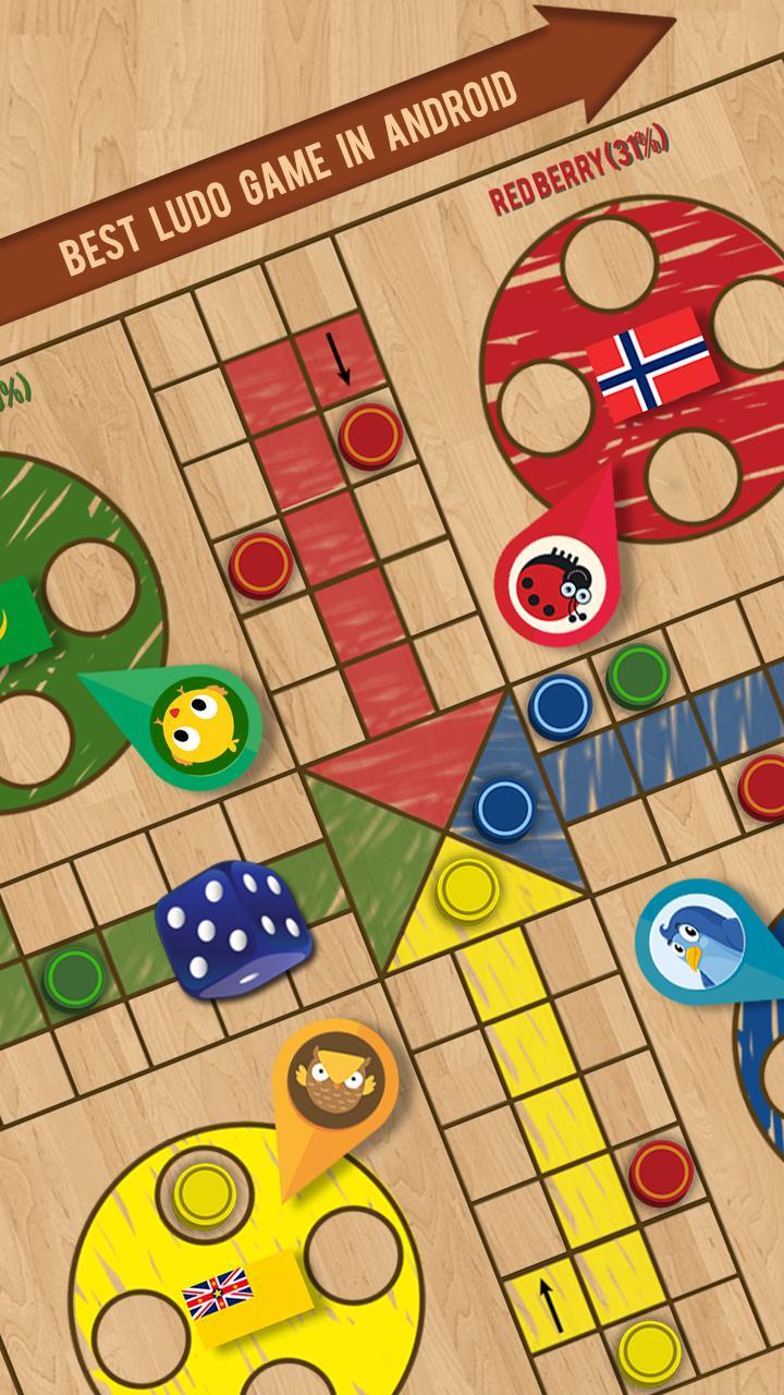 Ludo Classic 49.1 Screenshot 1