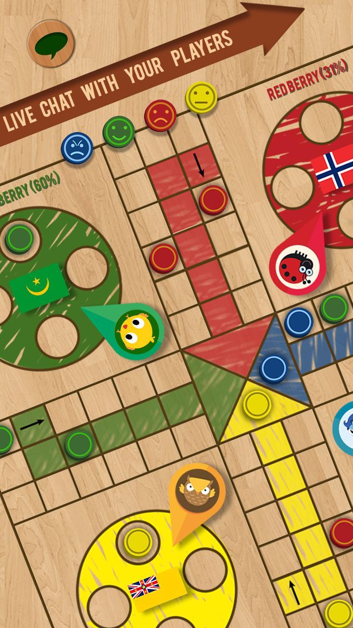 Ludo Classic 49.1 Screenshot 5