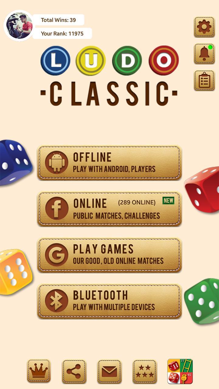 Ludo Classic 49.1 Screenshot 6