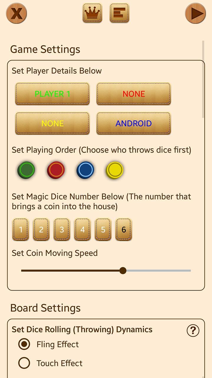 Ludo Classic 49.1 Screenshot 7