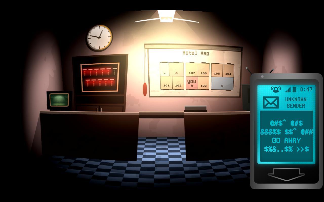 Bear Haven Nights Horror Survival 1.51 Screenshot 2