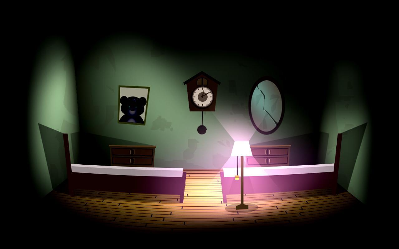 Bear Haven Nights Horror Survival 1.51 Screenshot 4