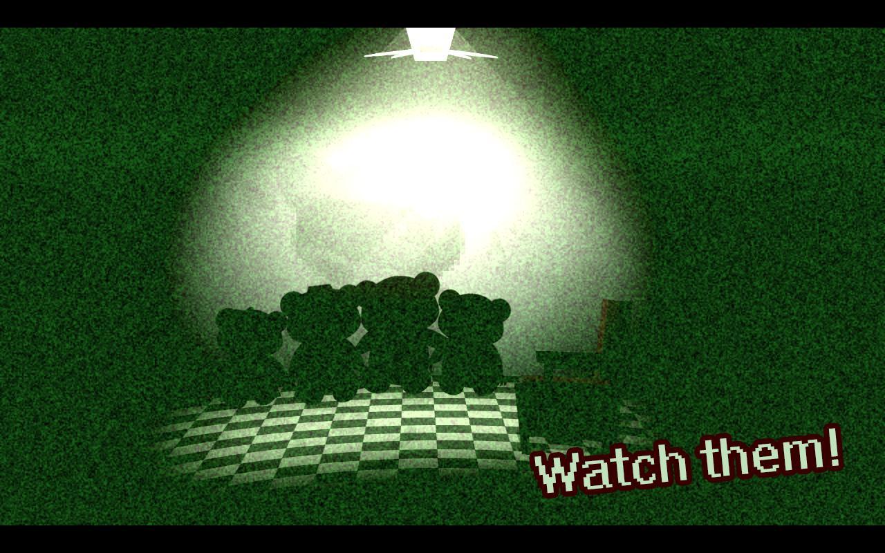 Bear Haven Nights Horror Survival 1.51 Screenshot 5
