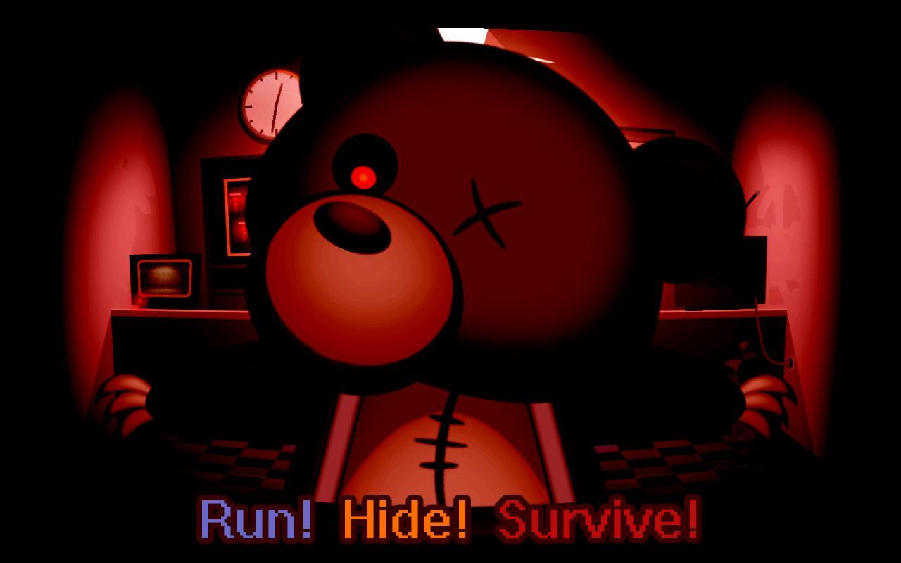 Bear Haven Nights Horror Survival 1.51 Screenshot 9