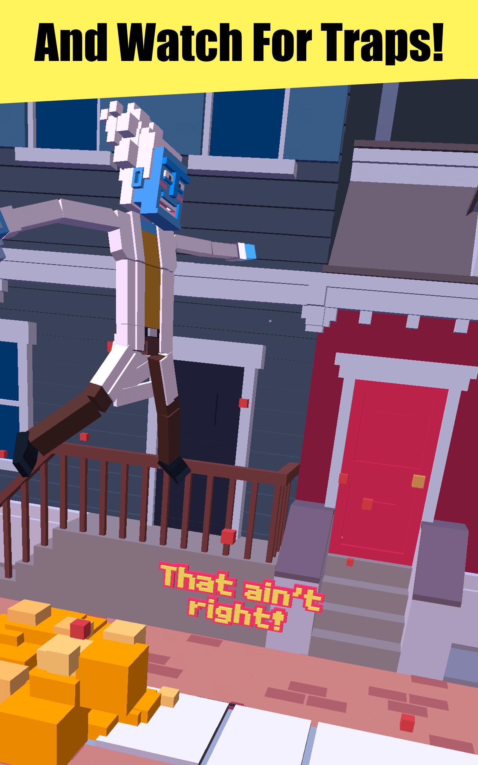 Steppy Pants 2.7.3 Screenshot 10