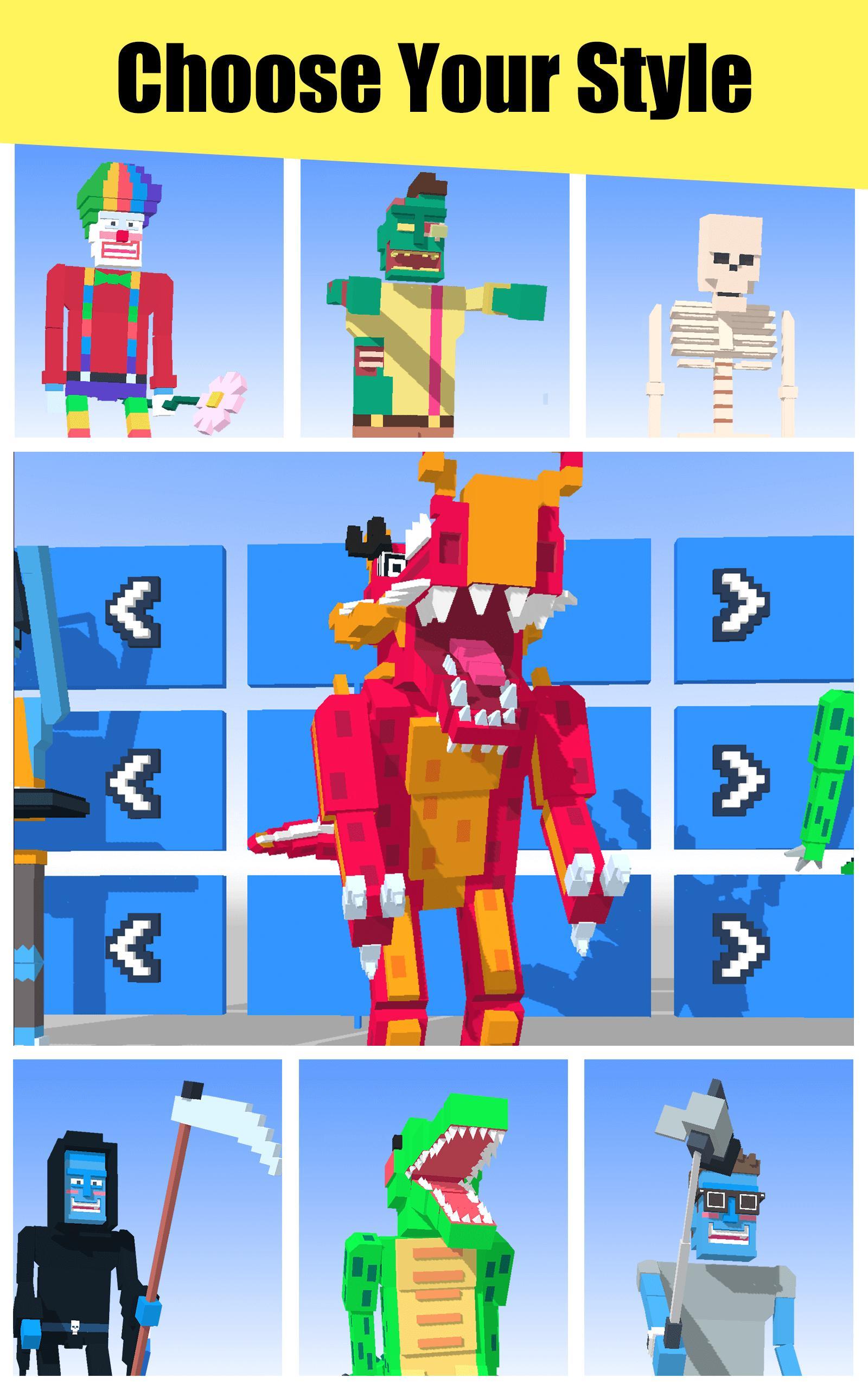 Steppy Pants 2.7.3 Screenshot 11