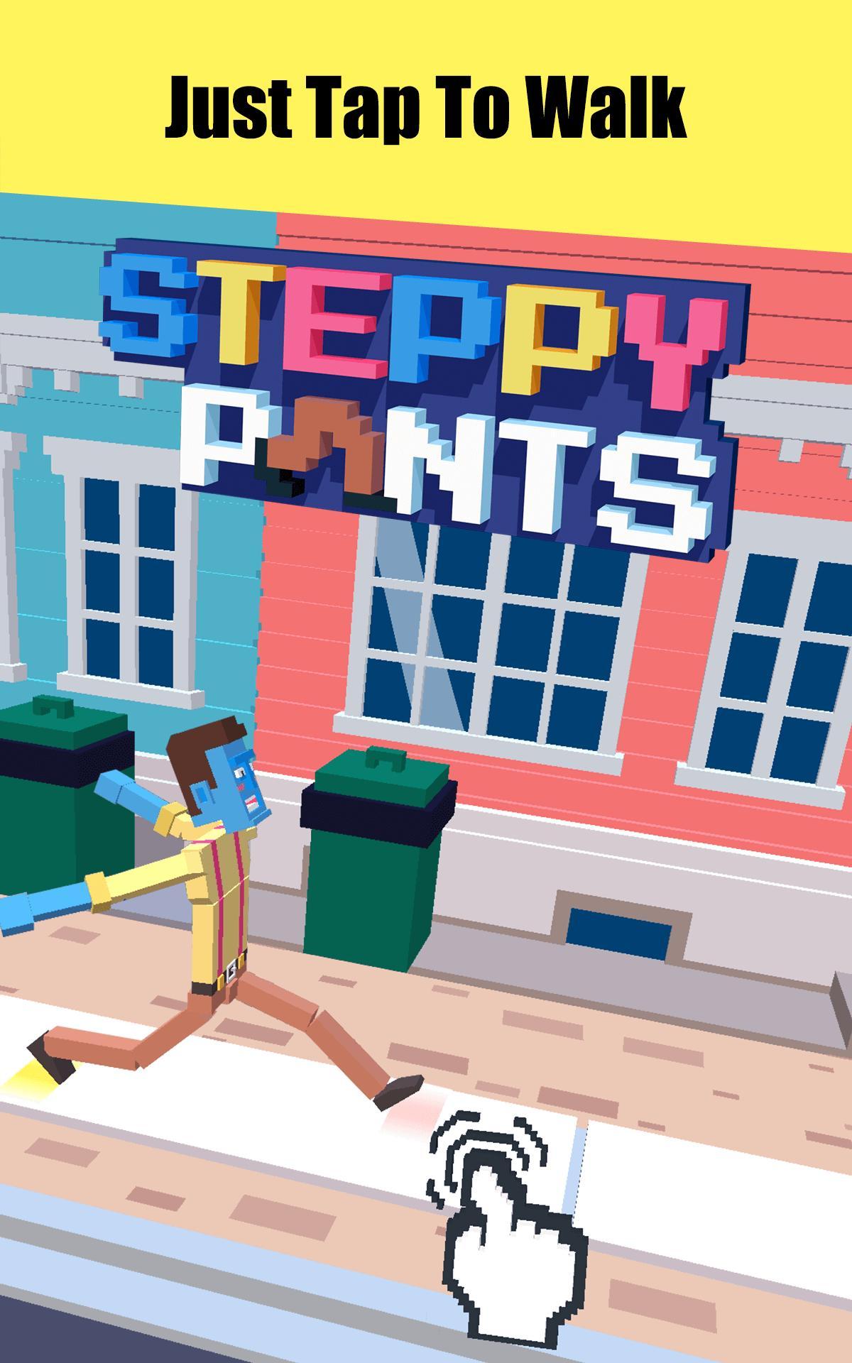 Steppy Pants 2.7.3 Screenshot 13