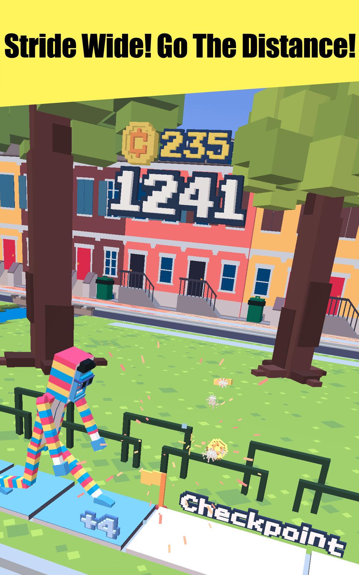 Steppy Pants 2.7.3 Screenshot 18