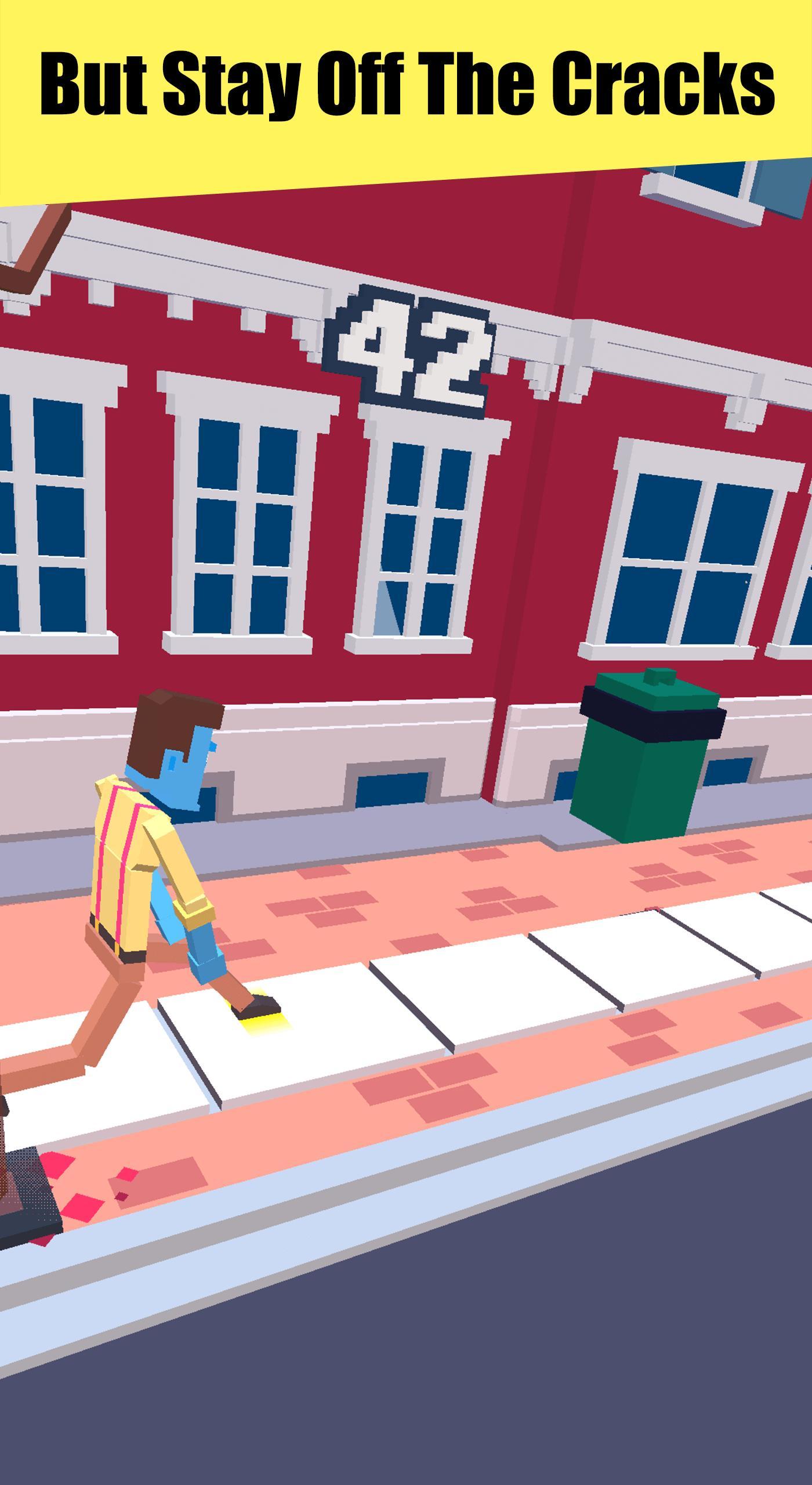 Steppy Pants 2.7.3 Screenshot 2