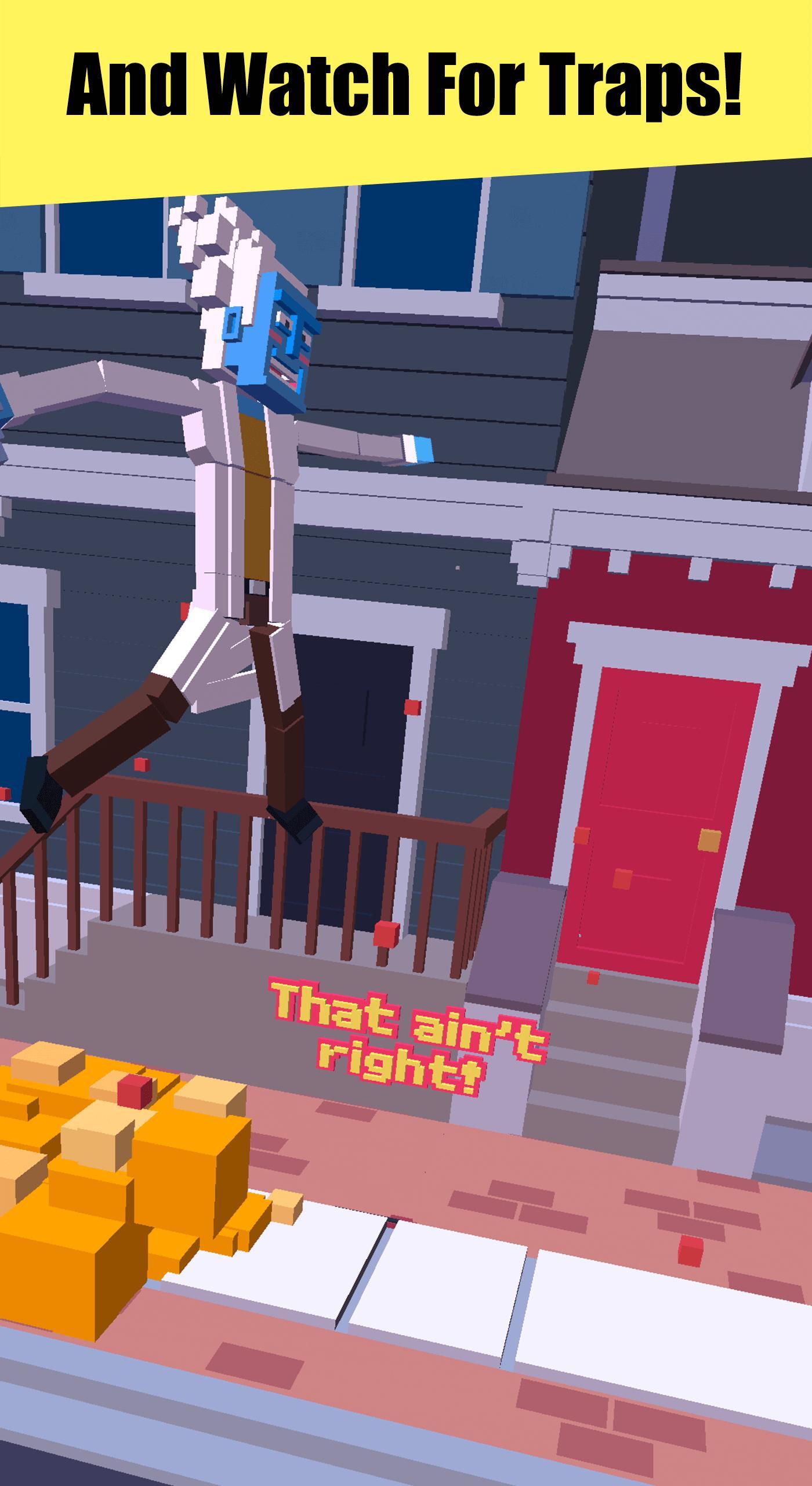 Steppy Pants 2.7.3 Screenshot 4