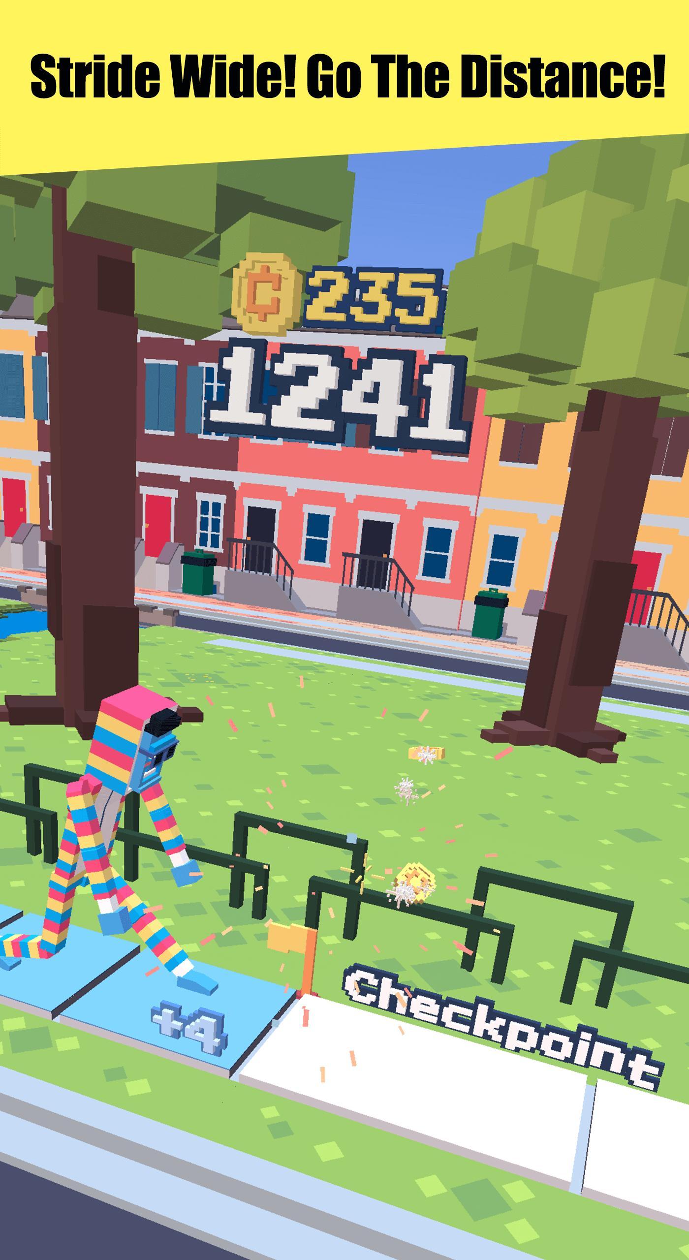 Steppy Pants 2.7.3 Screenshot 6