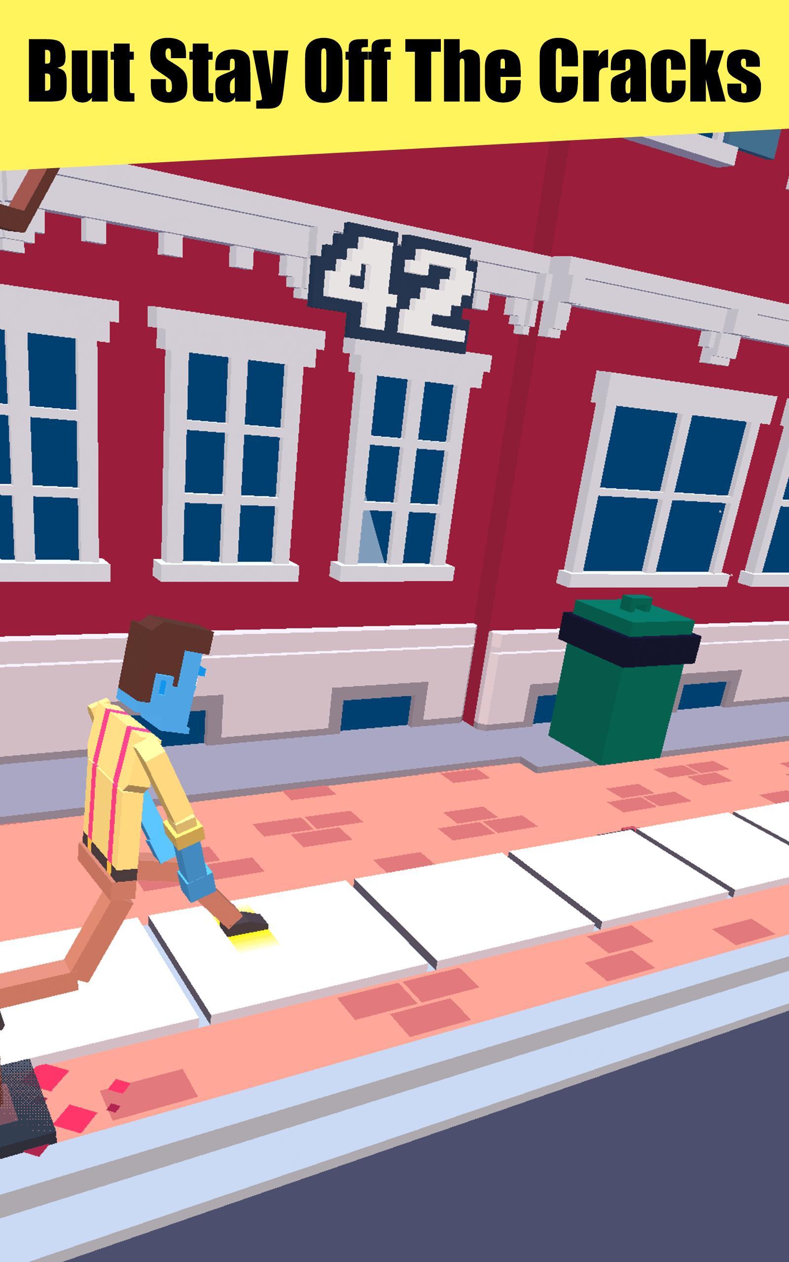 Steppy Pants 2.7.3 Screenshot 8