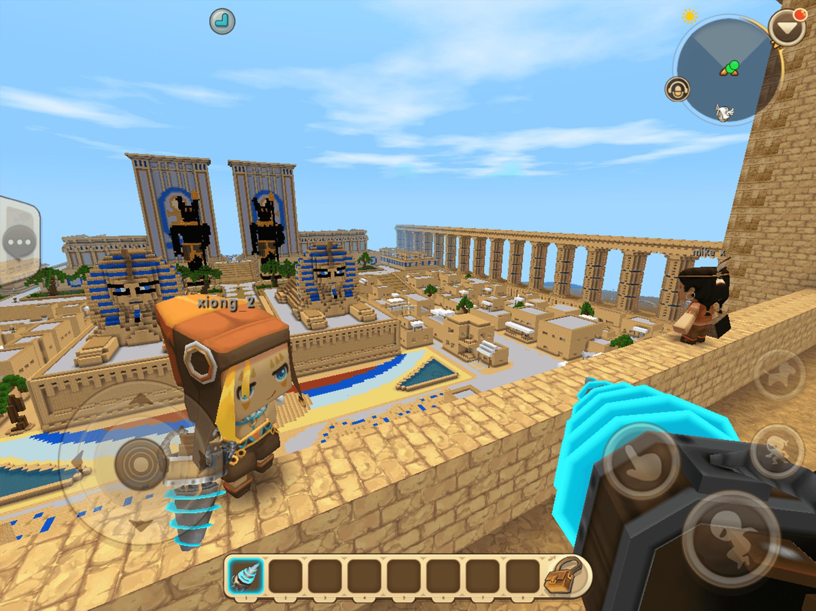 Mini World Block Art 0.49.5 Screenshot 12